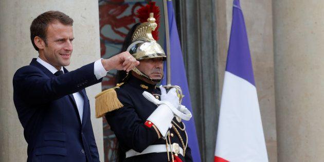Après les déclarations de Macron, la commission d'enquête refuse de le