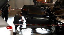 Rédoine Faïd repéré mardi à Sarcelles dans une voiture contenant des