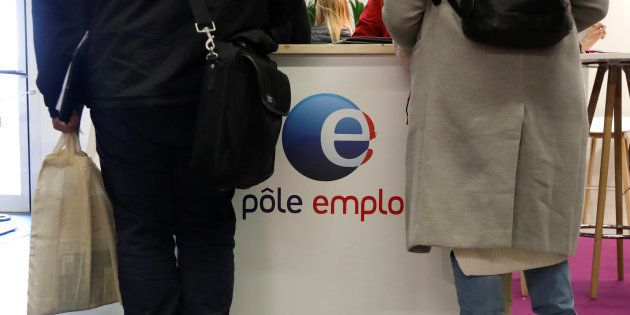 Pôle Emploi: le chômage a augmenté de 0,1% au deuxième