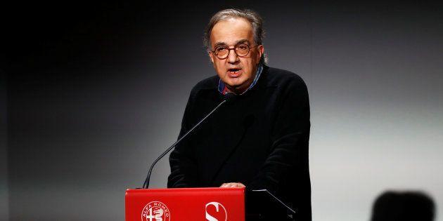 Sergio Marchionne est mort: le patron emblématique de Fiat et Ferrari pendant 14 ans s'est éteint à 66