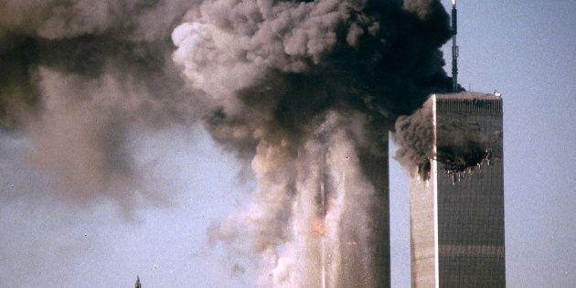 Une victime du 11-Septembre identifiée, 17 ans après les