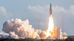 BLOG - Galileo et Copernicus, ces satellites qui permettent à l'Europe de rivaliser avec les États-Unis, la Russie et la