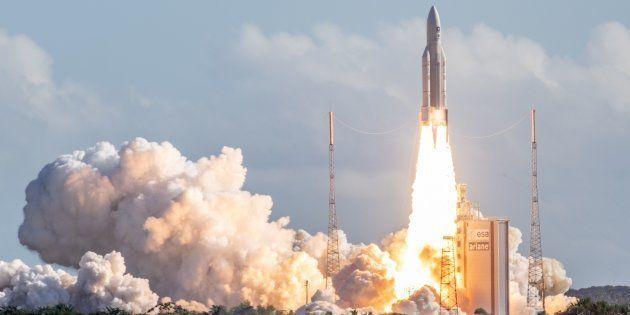 Galileo et Copernicus, ces satellites qui permettent à l'Europe de rivaliser avec les États-Unis, la...