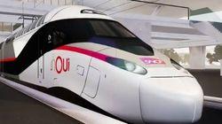 Voici à quoi ressembleront les TGV à partir de