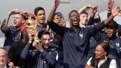 BLOG - Il est devenu normal de s'identifier à l'équipe de France populaire et métissée, un camouflet pour les