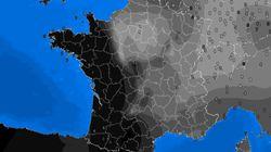 Où les nuages vont-ils gâcher l'éclipse? La réponse en une