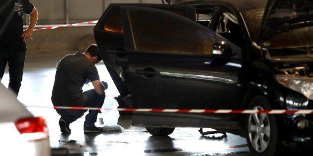L'ADN de Rédoine Faïd et de son frère Rachid retrouvés dans la voiture bourrée d'explosif abandonnée...