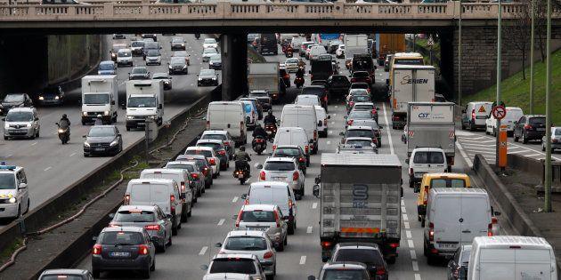 Info trafic: Bison futé voit rouge sur les routes pour le chassé-croisé entre juillettistes et