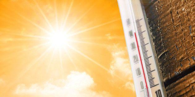 Des chercheurs ont cherché le lien entre cette canicule et le réchauffement