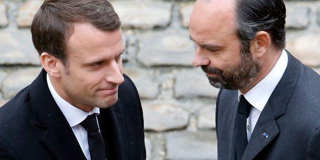 Malgré l'affaire Benalla, la confiance en Macron et Philippe