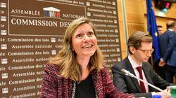 Affaire Benalla: pour Yaël Braun-Pivet, il n'y a