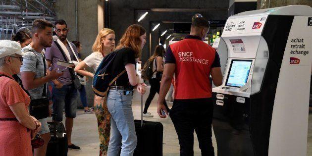 Gare Montparnasse: pourquoi la situation risque de se dégrader encore jusqu'à
