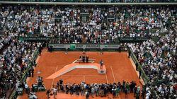 Roland-Garros et son court central ne ressemblent plus du tout à