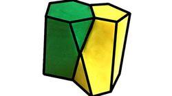 Oubliez les carrés et les cercles, des scientifiques ont découvert une nouvelle forme