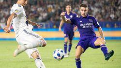 Zlatan s'offre un triplé mais il est encore loin d'être le meilleur buteur de la ligue