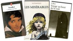 Voici les 10 plus grands romans français selon les écrivains et nous vous proposons de les lire