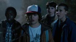 Pour la saison 3 de Stranger Things, il va falloir prendre son mal en