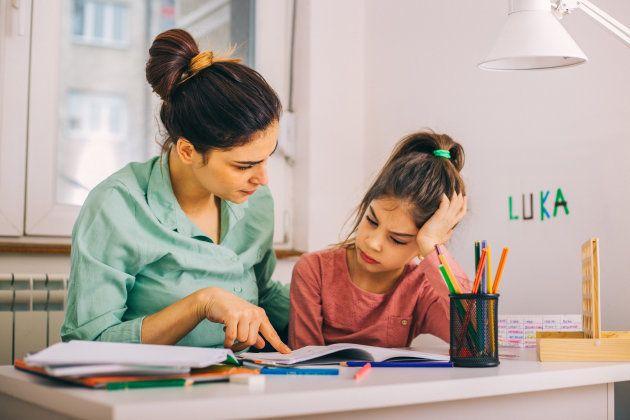 Comment éviter que vos enfants régressent pendant les grandes