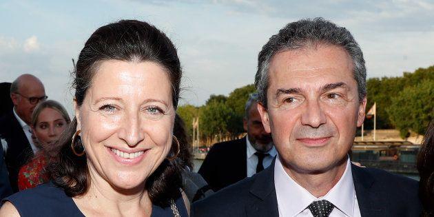 Candidat à la présidence de l'Inserm, Yves Lévy, le mari de Buzyn, jette  l'éponge sur fond de soupçons de conflit d'intérêts | Le HuffPost