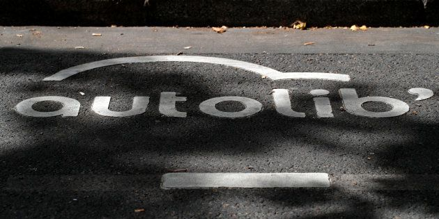 Fin d'Autolib': qui va pouvoir se garer sur les