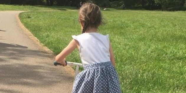Pour un parent handicapé, les vacances d'été prennent un tout autre visage.