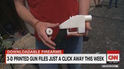 Un juge américain bloque in extremis le libre accès à l'impression en 3D d'armes à feu intraçables et