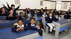 Des écoles indiennes vont intégrer des