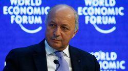 Ministre des Affaires étrangères pendant 4 ans, Fabius dit n'avoir jamais entendu parler de l'affaire Lafarge en
