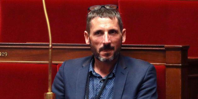 Le député Matthieu Orphelin fait son coming-out médiatique et veut que ce