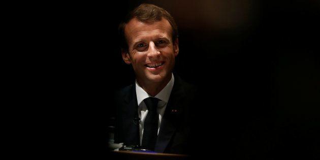 Ce que l'emploi par Macron de la thèse du coup monté dans l'affaire Benalla révèle