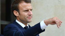 BLOG - Macron, le Président du nouveau monde qui ne nous adresse même plus la