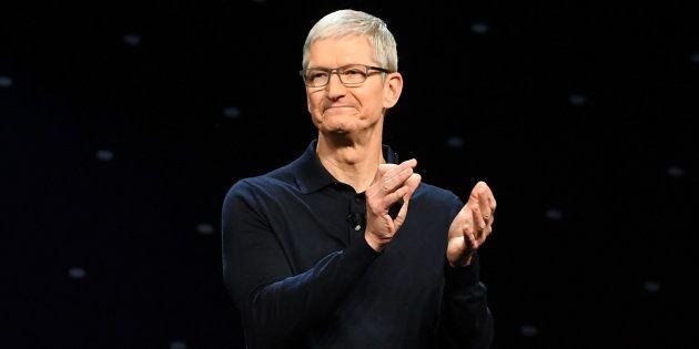 Malgré de bons résultats, Apple n'atteint pas (encore) les 1.000.000.000.000 de dollars de capitalisation