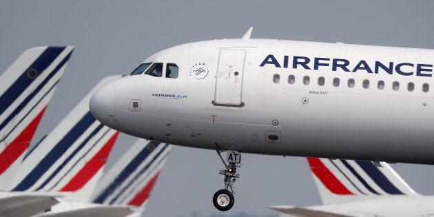 Les grèves du printemps ont coûté 335 millions d'euros à Air