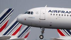 Air France dévoile la facture salée des 15 jours de grève au