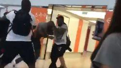 Booba et Kaaris se battent à l'aéroport de Paris Orly et retardent plusieurs