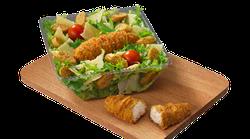 Un lot de salades contaminées par la listeria chez McDonald's dans toute la
