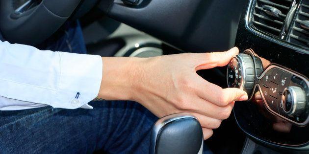 Canicule: Les gestes à adopter en voiture pour se préserver des fortes chaleurs