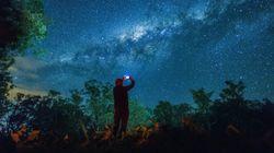 Pour les Nuits des étoiles, voici 5 applications gratuites pour observer le