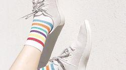 Leonardo DiCaprio investit dans une marque de chaussures