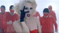 Pourquoi ce clip de Lady Gaga est le