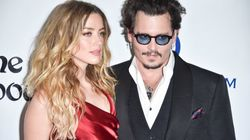 Johnny Depp accuse son ex-femme Amber Heard de l'avoir