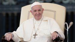 Le pape raye la peine de mort du
