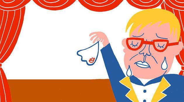 Confusion autour de la retraite d'Elton