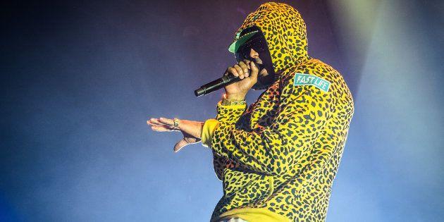 Le clash Booba versus Kaaris n'est qu'une énième opération marketing dans la machine à cash du rap