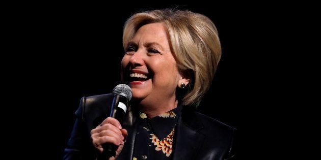 Hillary Clinton et Spielberg vont co-produire une série sur le combat pour le droit de vote des