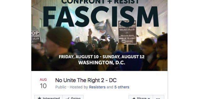 Comment Facebook a supprimé un événement anti-raciste prévu aux
