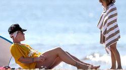 Accusée de mentir sur son état de santé pour profiter de la plage, Pink met les choses au