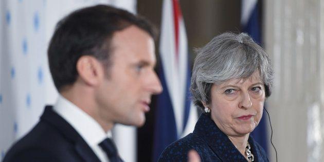 Mais que cache l'accord franco-britannique sur la gestion de la frontière