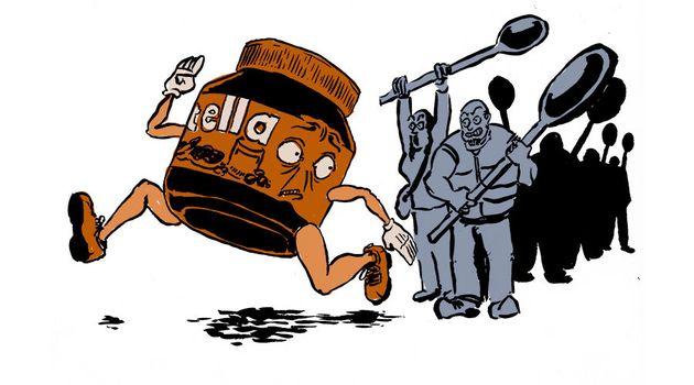 Cette promo Nutella à Intermarché a provoqué des scènes