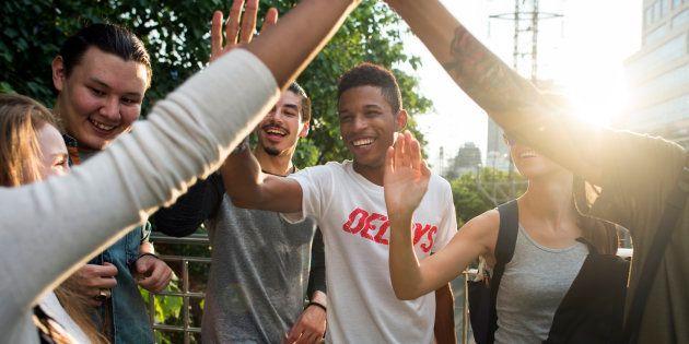 En service civique, ma volonté d'aider les jeunes des quartiers populaires s'est transformée en vrai...